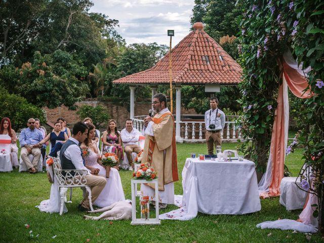 El matrimonio de Walter  y Mara Brigitte  en Fusagasugá, Cundinamarca 79
