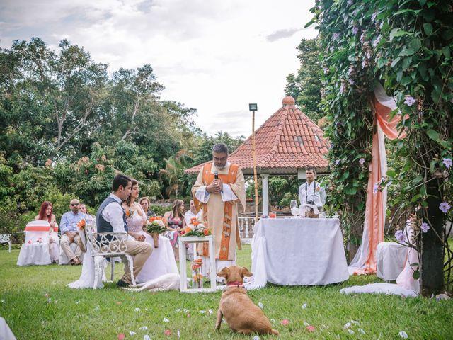 El matrimonio de Walter  y Mara Brigitte  en Fusagasugá, Cundinamarca 80