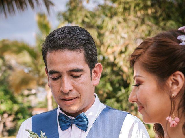 El matrimonio de Walter  y Mara Brigitte  en Fusagasugá, Cundinamarca 85