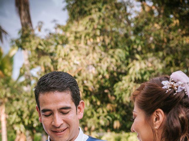 El matrimonio de Walter  y Mara Brigitte  en Fusagasugá, Cundinamarca 90