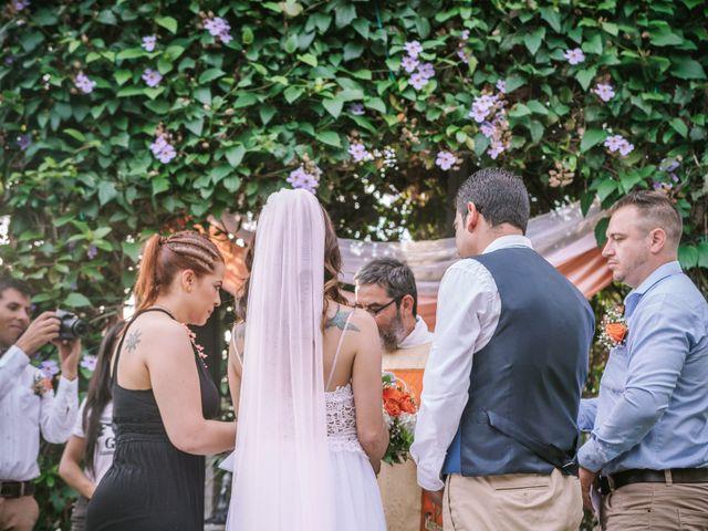 El matrimonio de Walter  y Mara Brigitte  en Fusagasugá, Cundinamarca 100