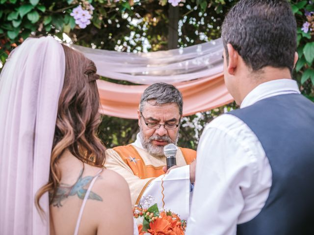 El matrimonio de Walter  y Mara Brigitte  en Fusagasugá, Cundinamarca 101