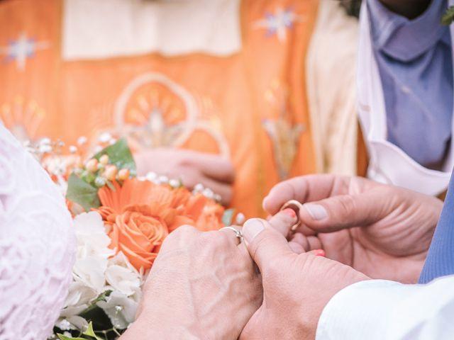 El matrimonio de Walter  y Mara Brigitte  en Fusagasugá, Cundinamarca 103