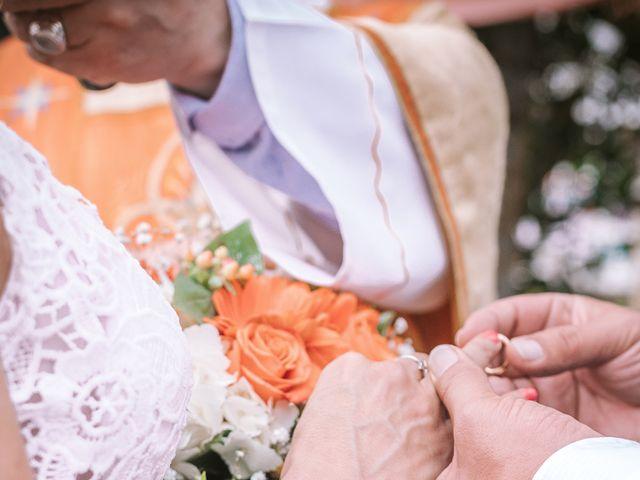 El matrimonio de Walter  y Mara Brigitte  en Fusagasugá, Cundinamarca 104