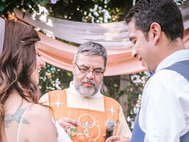 El matrimonio de Walter  y Mara Brigitte  en Fusagasugá, Cundinamarca 105