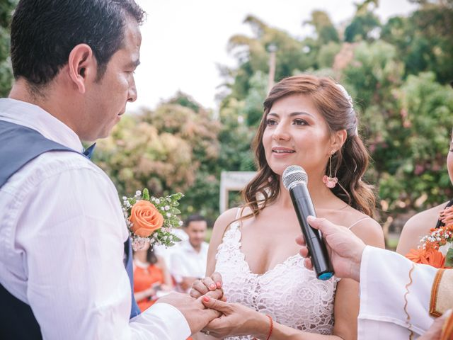 El matrimonio de Walter  y Mara Brigitte  en Fusagasugá, Cundinamarca 107