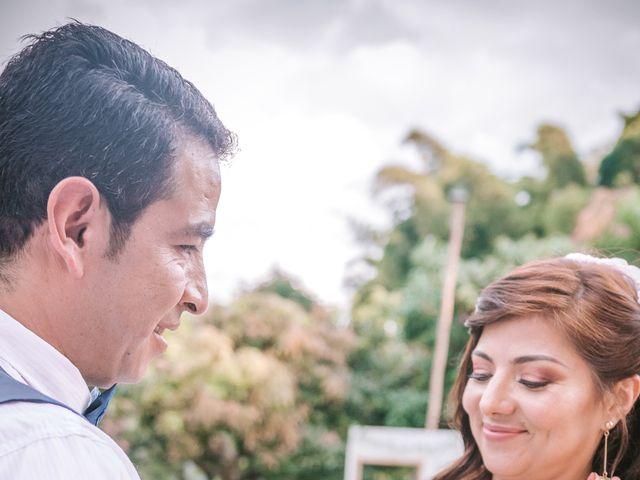 El matrimonio de Walter  y Mara Brigitte  en Fusagasugá, Cundinamarca 108