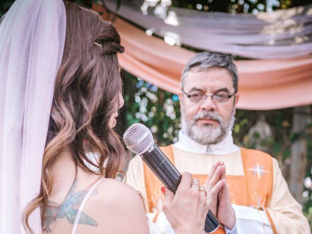El matrimonio de Walter  y Mara Brigitte  en Fusagasugá, Cundinamarca 109