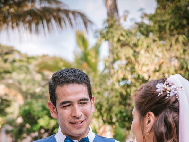 El matrimonio de Walter  y Mara Brigitte  en Fusagasugá, Cundinamarca 112