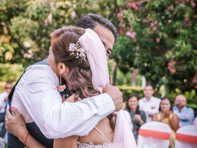 El matrimonio de Walter  y Mara Brigitte  en Fusagasugá, Cundinamarca 115