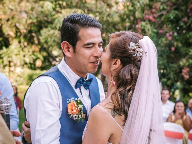 El matrimonio de Walter  y Mara Brigitte  en Fusagasugá, Cundinamarca 117