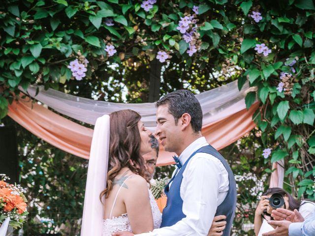 El matrimonio de Walter  y Mara Brigitte  en Fusagasugá, Cundinamarca 123