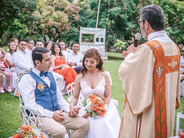El matrimonio de Walter  y Mara Brigitte  en Fusagasugá, Cundinamarca 124