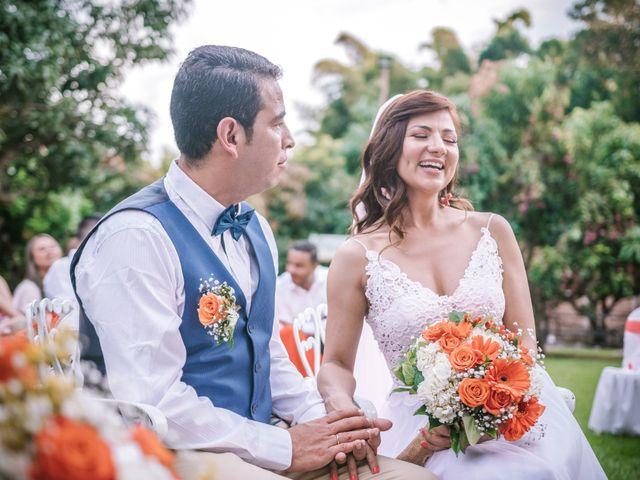 El matrimonio de Walter  y Mara Brigitte  en Fusagasugá, Cundinamarca 125
