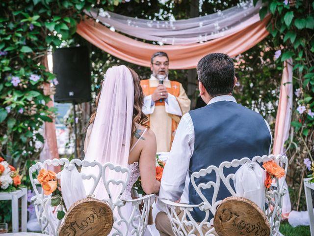 El matrimonio de Walter  y Mara Brigitte  en Fusagasugá, Cundinamarca 130