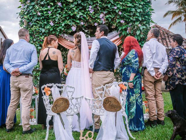 El matrimonio de Walter  y Mara Brigitte  en Fusagasugá, Cundinamarca 131