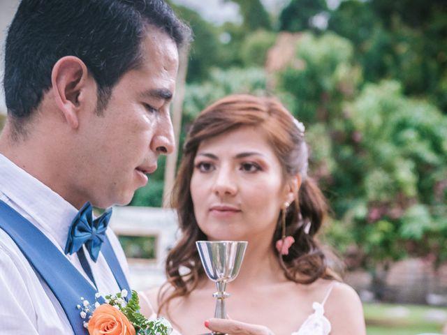 El matrimonio de Walter  y Mara Brigitte  en Fusagasugá, Cundinamarca 134