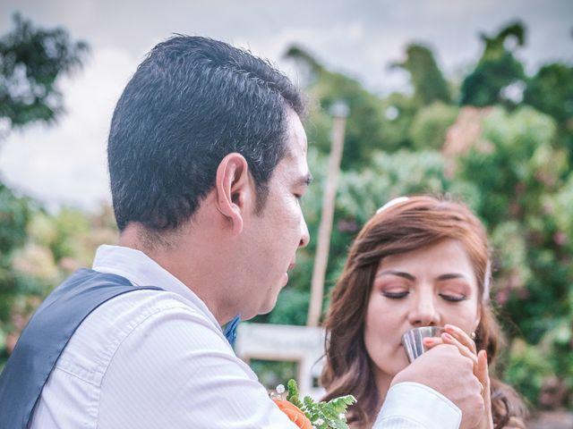 El matrimonio de Walter  y Mara Brigitte  en Fusagasugá, Cundinamarca 135