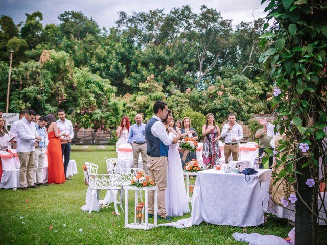 El matrimonio de Walter  y Mara Brigitte  en Fusagasugá, Cundinamarca 136