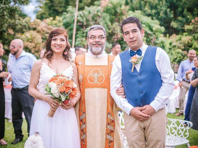 El matrimonio de Walter  y Mara Brigitte  en Fusagasugá, Cundinamarca 137