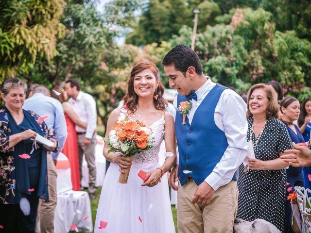 El matrimonio de Walter  y Mara Brigitte  en Fusagasugá, Cundinamarca 141