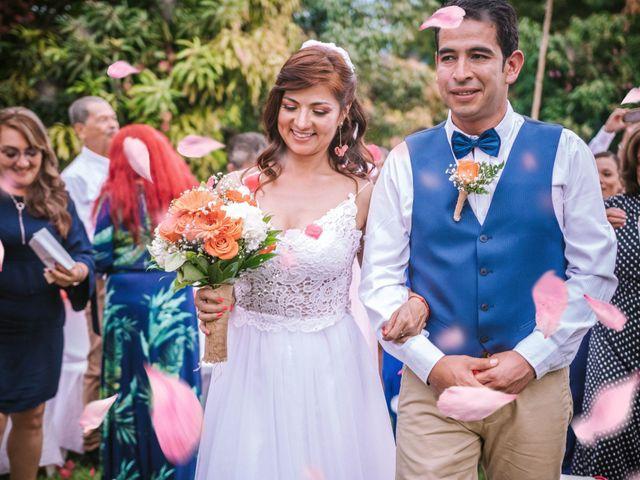 El matrimonio de Walter  y Mara Brigitte  en Fusagasugá, Cundinamarca 142