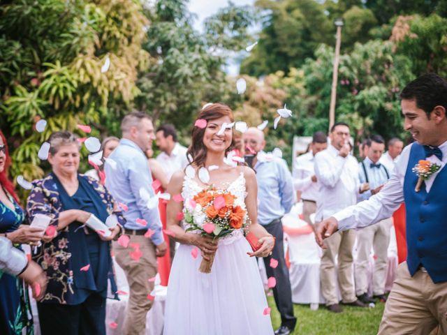 El matrimonio de Walter  y Mara Brigitte  en Fusagasugá, Cundinamarca 148