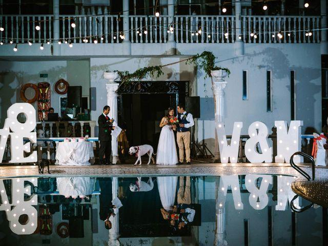 El matrimonio de Walter  y Mara Brigitte  en Fusagasugá, Cundinamarca 155