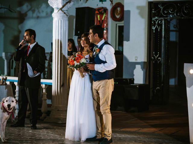 El matrimonio de Walter  y Mara Brigitte  en Fusagasugá, Cundinamarca 156