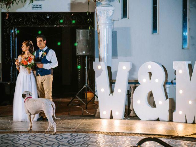 El matrimonio de Walter  y Mara Brigitte  en Fusagasugá, Cundinamarca 157