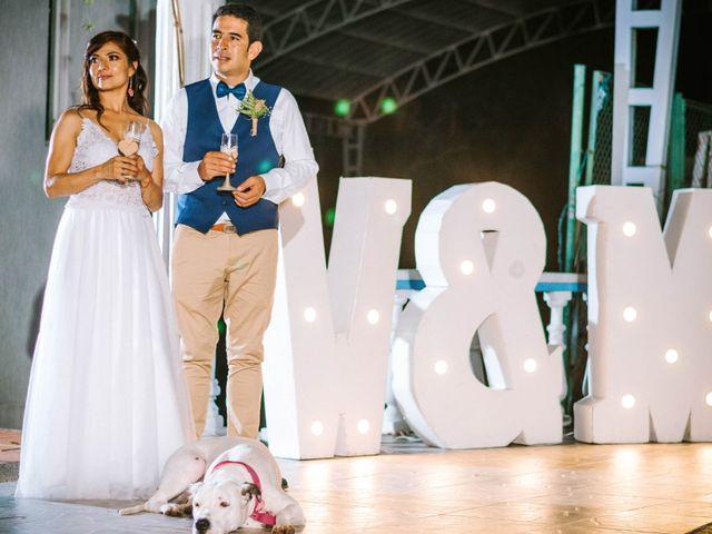 El matrimonio de Walter  y Mara Brigitte  en Fusagasugá, Cundinamarca 160