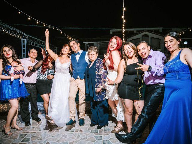El matrimonio de Walter  y Mara Brigitte  en Fusagasugá, Cundinamarca 171