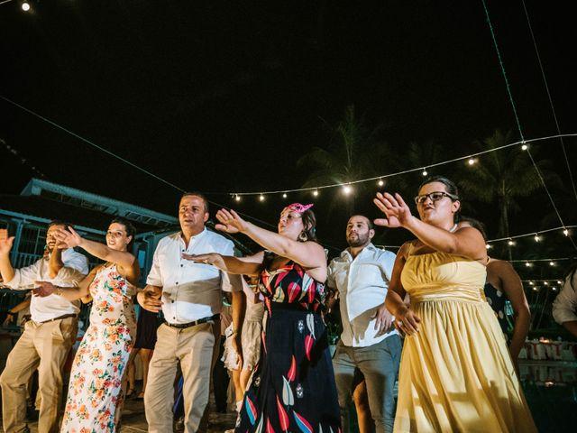 El matrimonio de Walter  y Mara Brigitte  en Fusagasugá, Cundinamarca 176