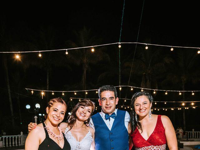 El matrimonio de Walter  y Mara Brigitte  en Fusagasugá, Cundinamarca 178