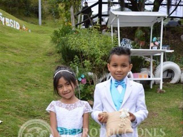 El matrimonio de Yesid y Lo0rena en Cota, Cundinamarca 6