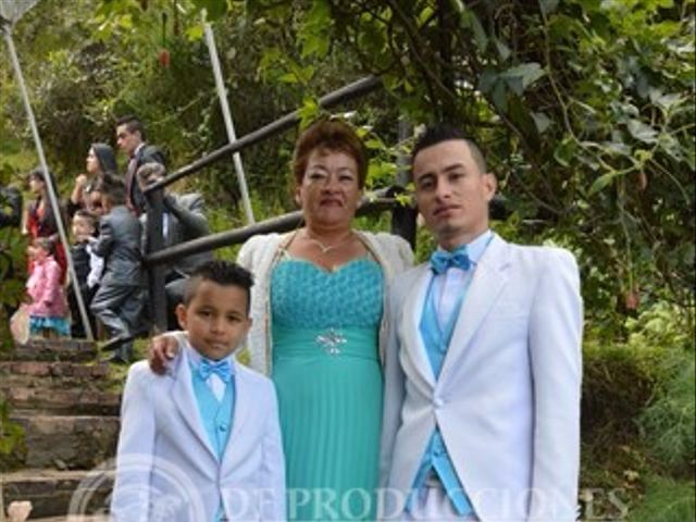 El matrimonio de Yesid y Lo0rena en Cota, Cundinamarca 9
