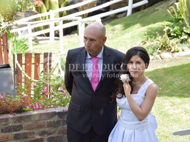 El matrimonio de Yesid y Lo0rena en Cota, Cundinamarca 10