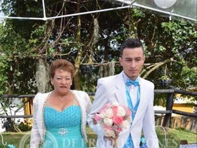 El matrimonio de Yesid y Lo0rena en Cota, Cundinamarca 11