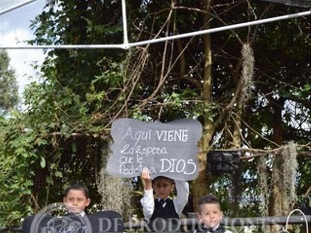 El matrimonio de Yesid y Lo0rena en Cota, Cundinamarca 12