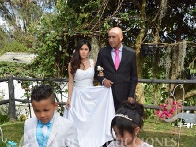 El matrimonio de Yesid y Lo0rena en Cota, Cundinamarca 13