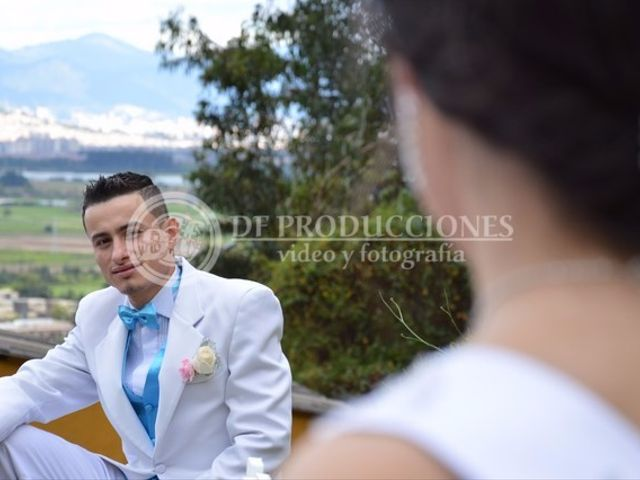 El matrimonio de Yesid y Lo0rena en Cota, Cundinamarca 19