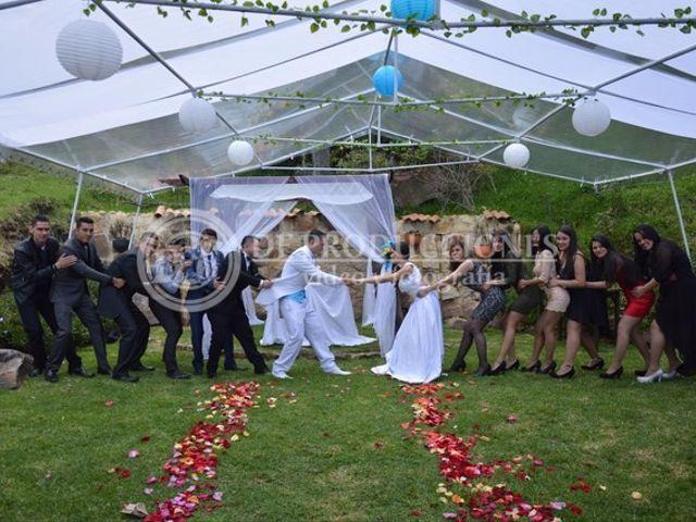 El matrimonio de Yesid y Lo0rena en Cota, Cundinamarca 21