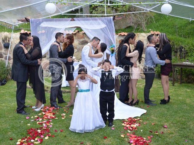 El matrimonio de Yesid y Lo0rena en Cota, Cundinamarca 22
