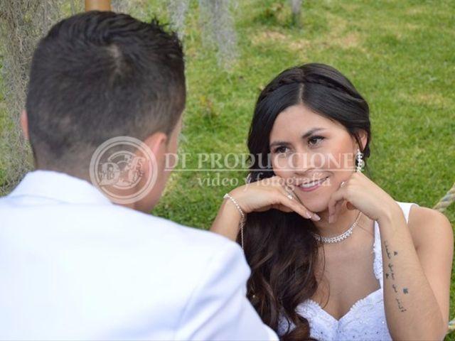 El matrimonio de Yesid y Lo0rena en Cota, Cundinamarca 23