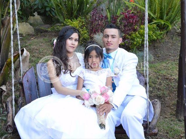 El matrimonio de Yesid y Lo0rena en Cota, Cundinamarca 2