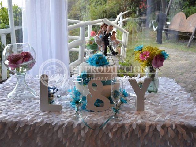 El matrimonio de Yesid y Lo0rena en Cota, Cundinamarca 24