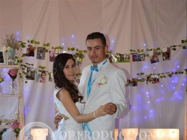 El matrimonio de Yesid y Lo0rena en Cota, Cundinamarca 25