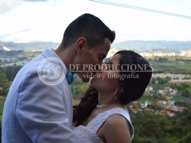 El matrimonio de Yesid y Lo0rena en Cota, Cundinamarca 26