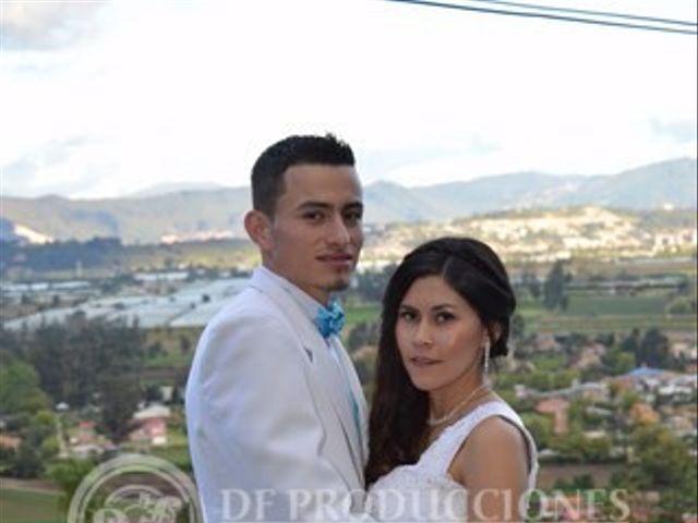 El matrimonio de Yesid y Lo0rena en Cota, Cundinamarca 27