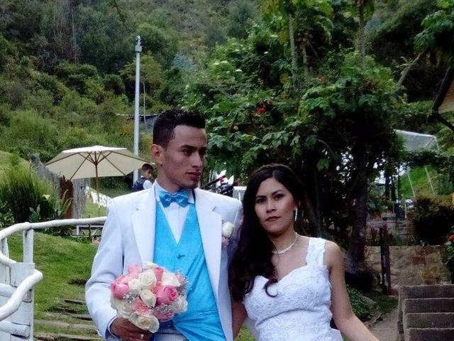 El matrimonio de Yesid y Lo0rena en Cota, Cundinamarca 29